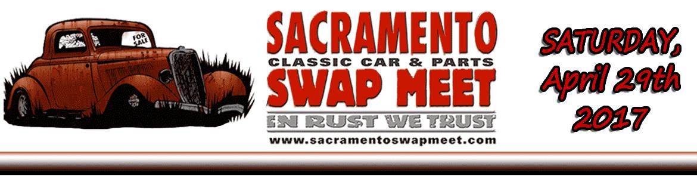 Sacramento Swap Meet
