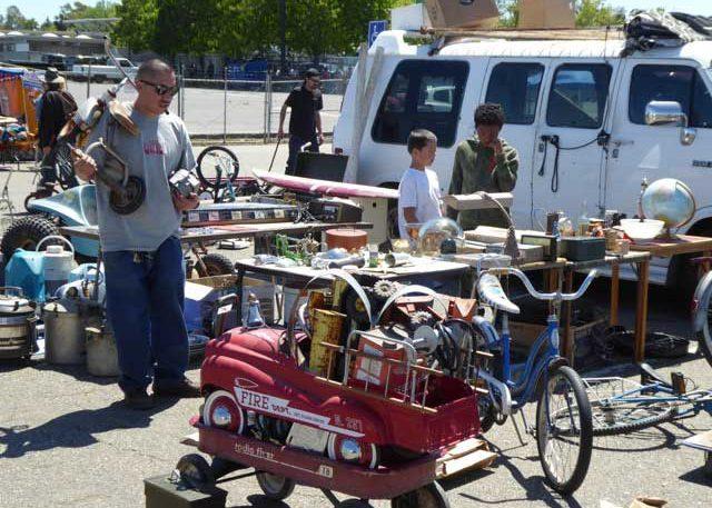 See The Sac Swap Meet Sacramento Swap Meet - Sacramento car show and swap meet