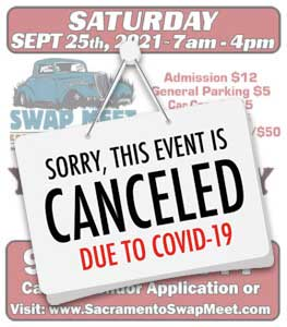 Canceled due to Covid-19